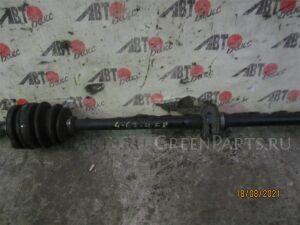 Привод на Toyota Corsa EL51/EL53/EL55/NL50 5E 3-05-3