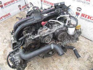 Двигатель на Subaru Impreza SUBARU IMPREZA GP2, GP3, GP6, GP7 (11-16г) FB16