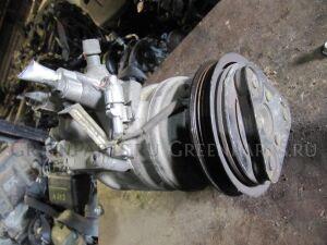 Насос кондиционера на Toyota Mark II TOYOTA MARK II GX90, JZX90, JZX90E, JZX91, JZX91E, 1G-FE