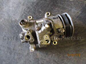 Насос кондиционера на Toyota Matrix TOYOTA MATRIX AZE141L, AZE144L, AZE146L, ZRE142L ( 2ZR-FE