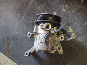 Насос кондиционера на Toyota Passo TOYOTA PASSO KGC10, KGC15, QNC10 (04-10г) 1KR-FE