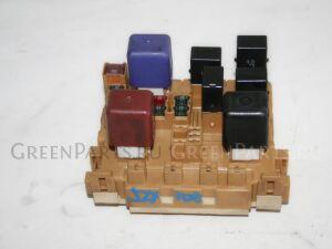 Блок предохранителей на Toyota MARK 2 JZX100 1JZ-FE