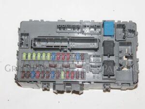 Блок предохранителей на Honda Accord CU2 K24A 38210-TL6-J110