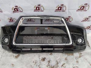Бампер на Mitsubishi ASX GA3W 4B10 6400C952HD