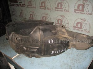 Подкрылок на Toyota Corsa EL53