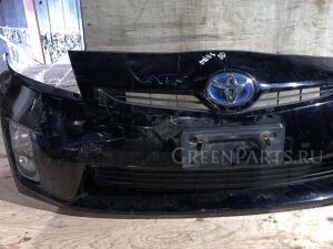 Бампер на Toyota PRIUS ZVW30 ZVW30 2ZRFXE