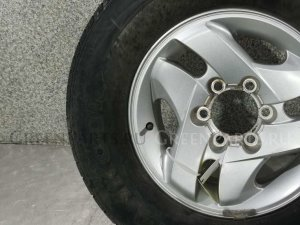 Диск литой на Hyundai Terracan