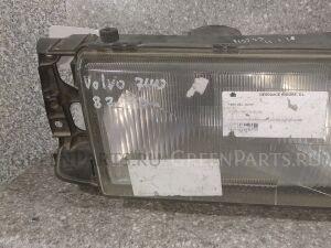 Фара на Volvo 740
