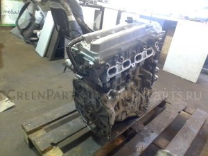 Двигатель в сборе на Geely emgrand x7;