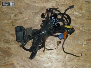 Электропроводка на Honda CR-V RD1 B20B