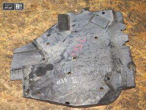 Защита двигателя на Subaru Impreza GH8 EJ20