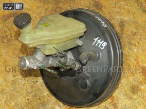 Главный тормозной цилиндр на Nissan Tiida Latio SC11 HR15DE