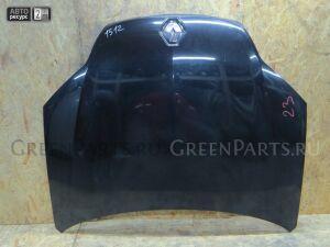Капот на Renault Laguna F4R