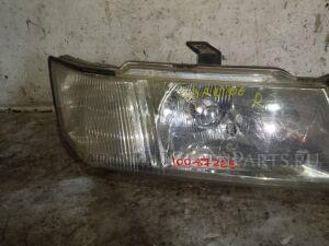 Фара на Mitsubishi Chariot Grandis N84W