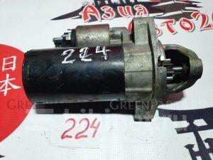 Стартер на Bmw 330I E46 M54 B30