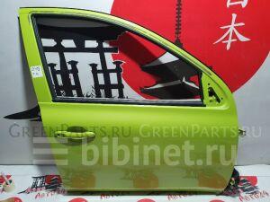 Дверь на Nissan March K13 HR12DE