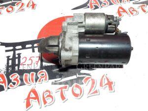 Стартер на Bmw 330CI E46 M54 306 S3
