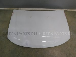 Капот на Renault Duster 2011> 3993978