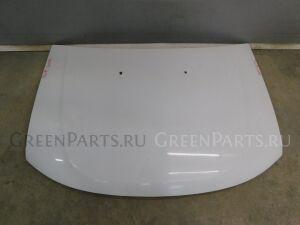 Капот на Renault Duster 2011> 3998019