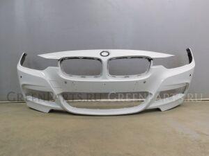 Бампер на Bmw 3-серия F30 2011> 37117392