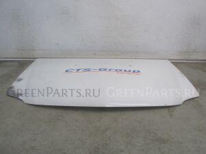 Капот на Renault Logan 2005> 3960209