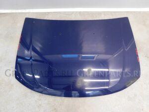 Капот на Renault Duster 2011> 3969032