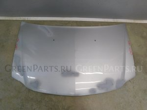 Капот на Renault Logan 2005> 3969854