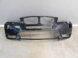 Бампер на Bmw X3 F25 2010> 3766782