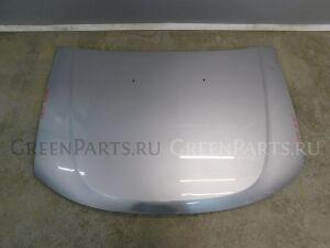 Капот на Renault Duster 2011> 3967656