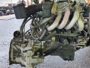 Двигатель на Nissan Sunny fb15,g10 QG15DE