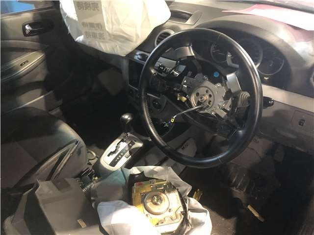 Амортизатор на Chevrolet Lacetti