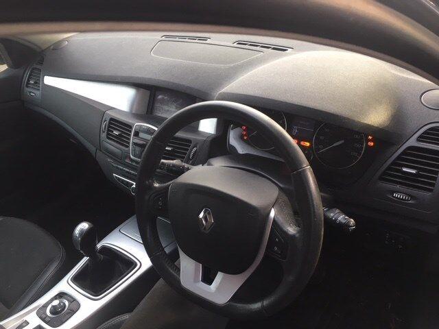 Генератор на Renault Laguna 3 2009- номер/маркировка: 231004470R