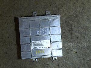 Блок управления на Audi A4 (B5) 1994-2000