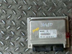 Блок управления на Audi A4 (B5) 1994-2000 ADR