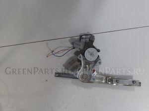 Стеклоподъемный механизм на Mitsubishi Asx 4B11