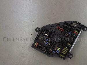 Блок предохранителей на Bmw X3 F25 2010-2014 Джип (5-дверный) N47D20C
