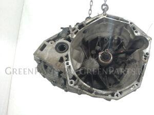 Кпп механическая на Renault Megane K4M 858