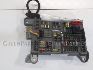 Блок предохранителей на Bmw X5 E70 2007-2013 306D5