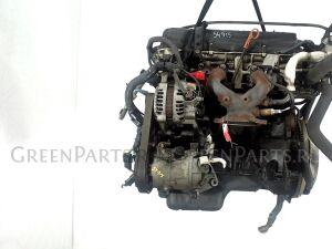 Двигатель на Nissan Primera QG18DE