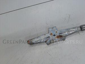 Домкрат на Mazda 121 B3