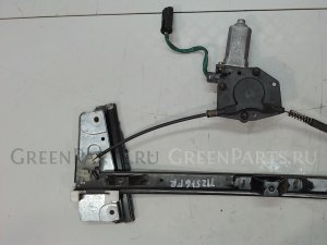 Стеклоподъемный механизм на Jeep Grand Cherokee 1999-2003 ERH