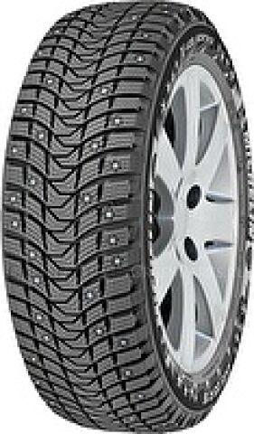 шины Michelin X-Ice North 3 195/55R16 зимние