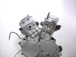 Двигатель vn750 vulcan vn750ae