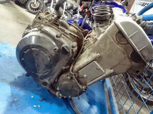 Двигатель zx9r zx900be