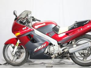 Двигатель zzr 250 ex250ee