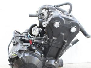 Двигатель cbr400r nc47e