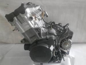 Двигатель cbr919rr fireblade sc33e