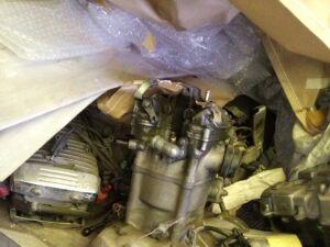 Двигатель xr600r pe04e