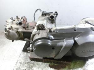 Двигатель majesty 250 4hc
