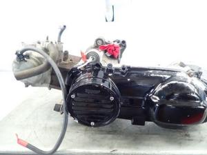 Двигатель majesty yp250 g312e